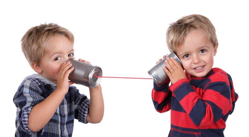 Çocukla İletişim ve Çocukluk