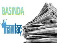 Basında Mavi Taç Haberleri