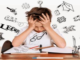 Disleksi (Özel Öğrenme Güçlüğü)
