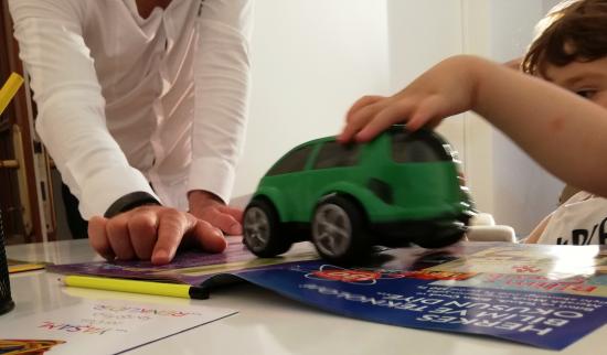 Sertifikalı Çocuk Testleri Uygulayıcı Eğitimi
