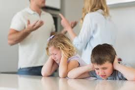 Boşanma Sürecinde Çocuklar