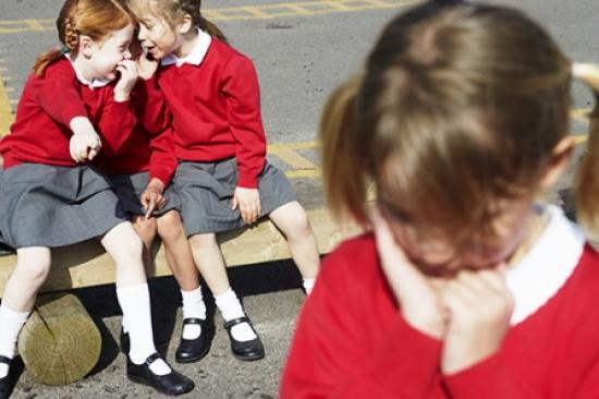 Çocuklarda Mahremiyet Bilinci Geliştirme