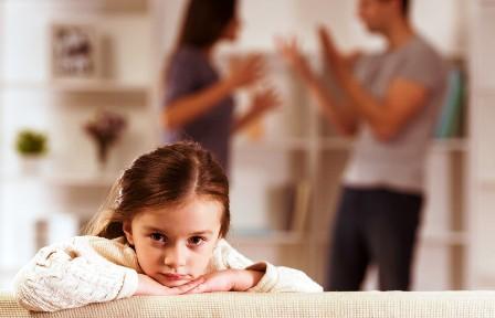 Boşanma Öncesi ve Sonrası Destek