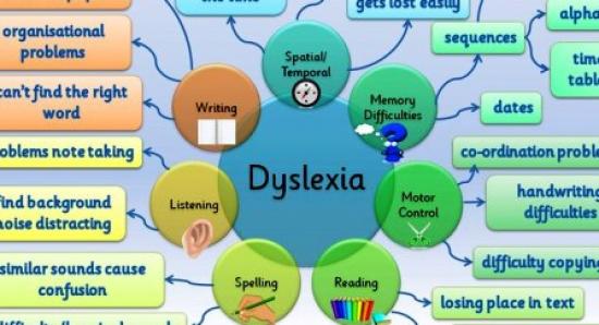 Disleksi Farkındalık Sunumları