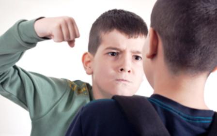 Çocuklarda Davranış Problemleri
