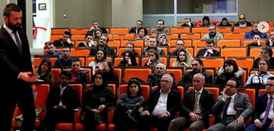 Samsun Cumhuriyet Başsavcılığı İletişim Sunumu