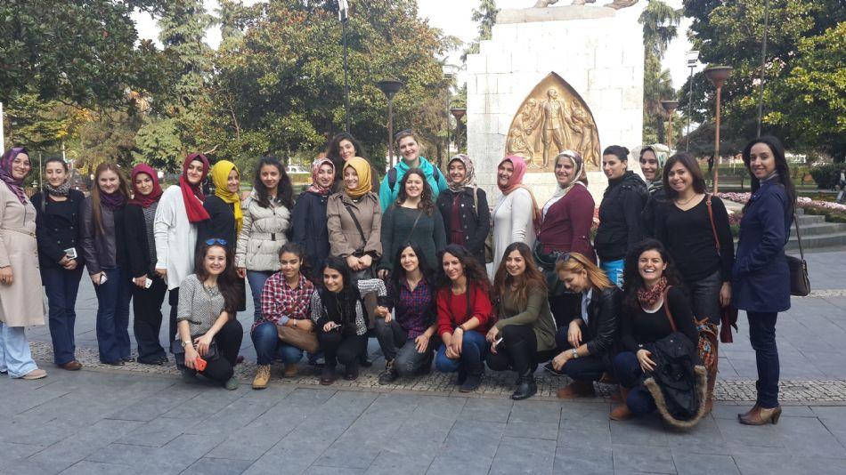 Tematik Girişimcilik Kampı Organizasyon ve Planlaması